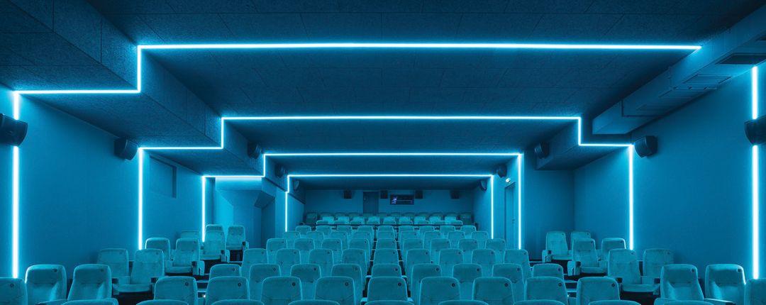 luces para cine costa rica