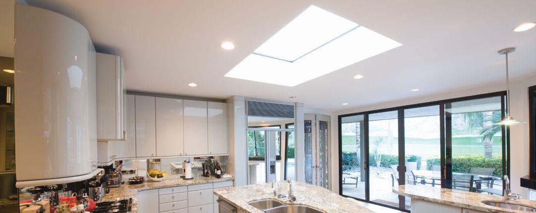 luces para interior cocina costa rica