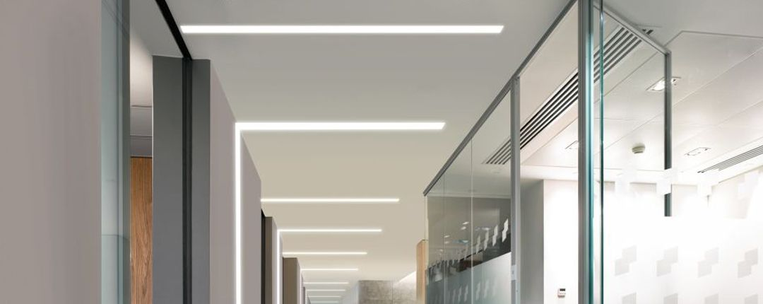 luces para oficinas costa rica