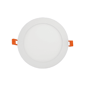 LED Snap-In Downlight 4 inches round