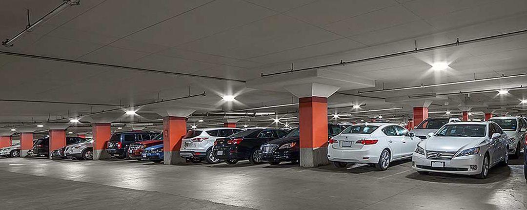 luces para estacionamientos costa rica