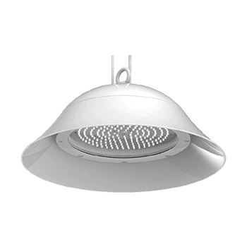 High Bays for Food Areas