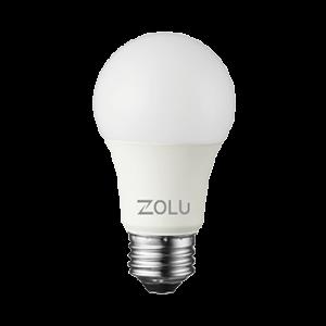 LED A19 Lamps zl