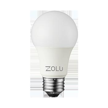 LED A19 Lamps E26