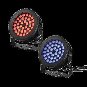 LED Flood Light RGB ETL zl 2