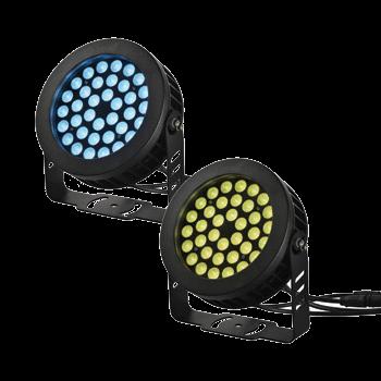 LED Flood Light RGB ETL zl 3