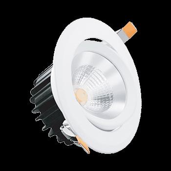 LED Gimbal Downlight ETL zl 2