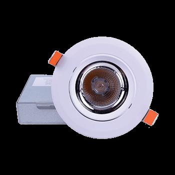 LED Gimbal Downlight ETL zl 3