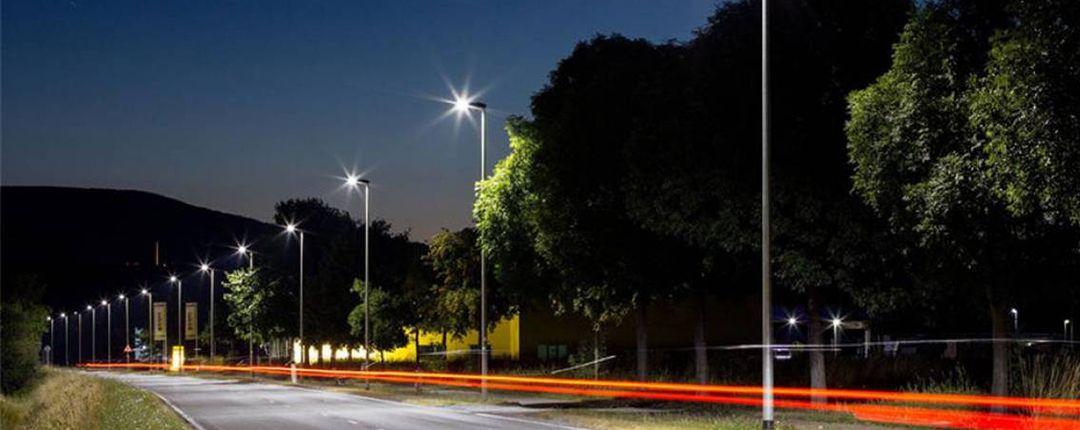 luces solares callejones costa rica