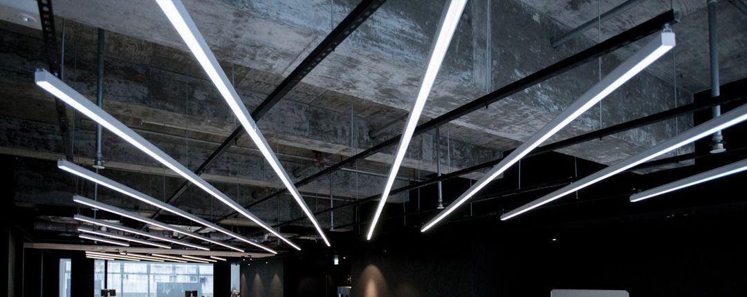 luces led para espacios amplios costa rica