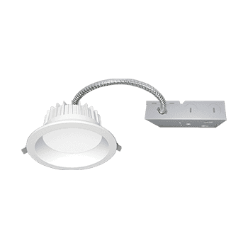 LED Recessed Downlight 3CCT Changeable ETL