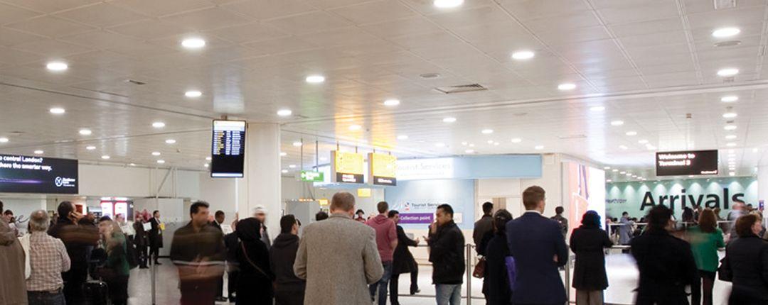 luces para aeropuertos costa rica