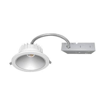 LED Recessed Downlight Power