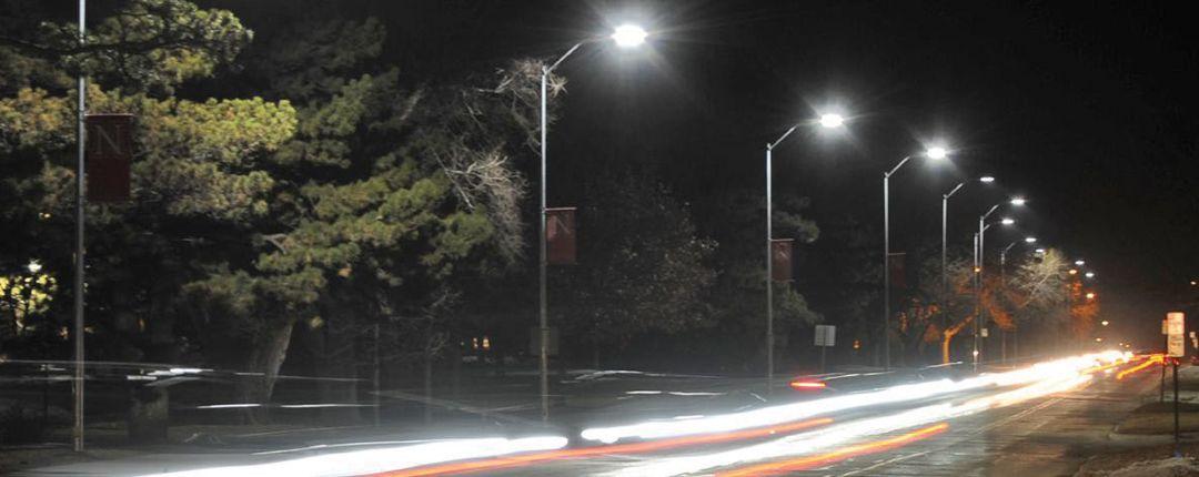 luces con paneles solares costa rica