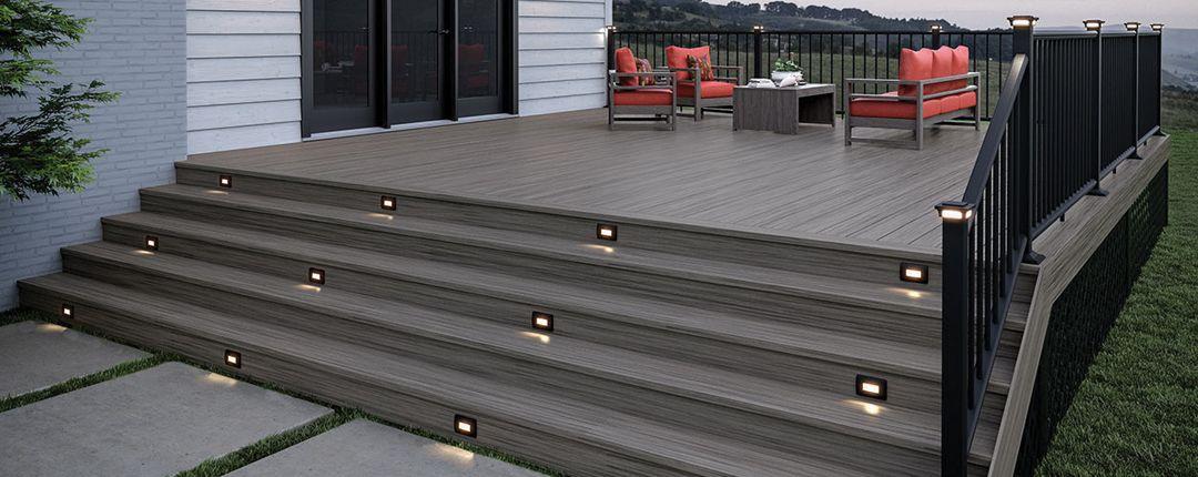 luces patio gradas terrazas costa rica