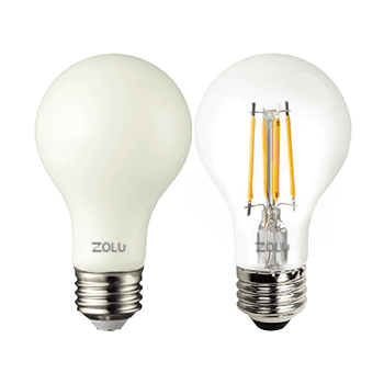 led classic filament lamps zl 1c