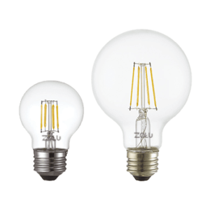 LED Classic Filament Lamps