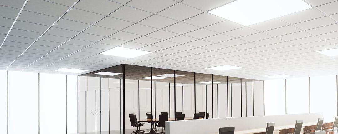 florescentes para oficinas costa rica